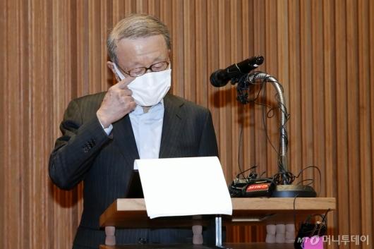 [사진]대국민 사과하는 남양유업