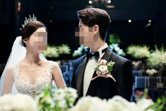 """결혼식장서 외친 """"상간녀야!""""…복수했지만"""