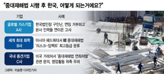 """""""한국엔 안 갈래요""""…글로벌 기업 임원 놀라게 한 그 '法'"""