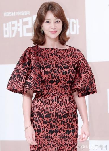 '싱글맘' 김혜리