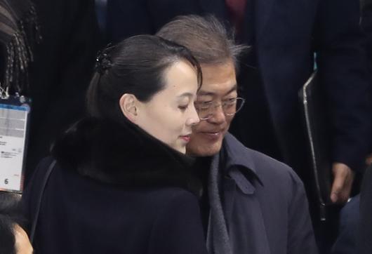 김여정, 대남담화서 첫 '욕설' 제거…北 '위험한 유혹'설
