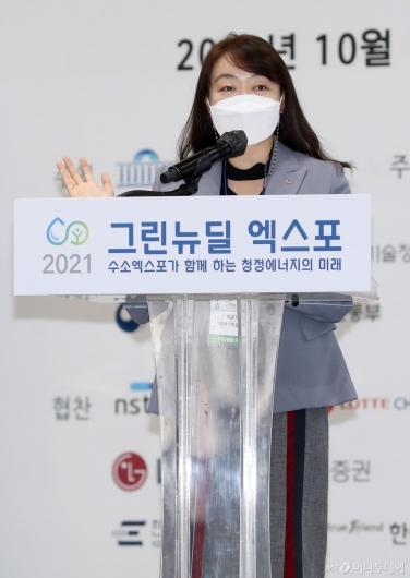 [사진]'LG에너지솔루션의 인재상은?'