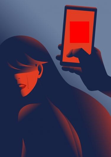 한밤중 女화장실서 몰카·강간 시도…