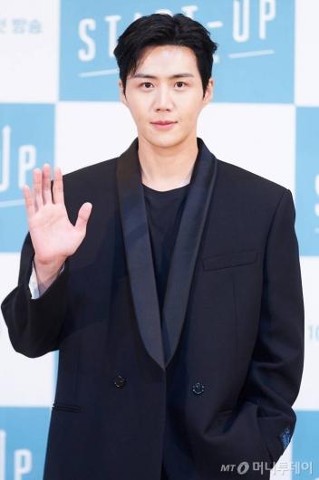 """김선호 전 여친 A씨 측 """"신변 위협에 정신적 고통…법적 조치할 것"""""""