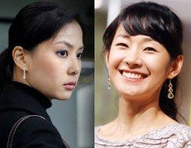 '고소영' 청와대에 '명세빈' 안 나오는 이유