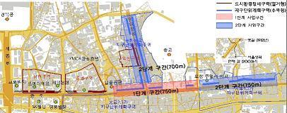 서울 종로 '피맛길' 원형 보존된다