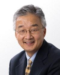 ↑공학상 수상자 이평세 박사.