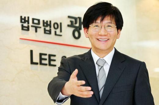 ↑법무법인 광장 권영모 변호사 ⓒ이명근 기자