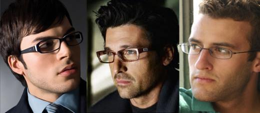 180도 표현의 전환점…안경고르는 필살기
