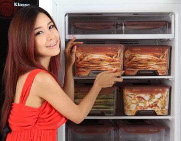 대우일렉, 클라쎄 김치냉장고 신제품 출시