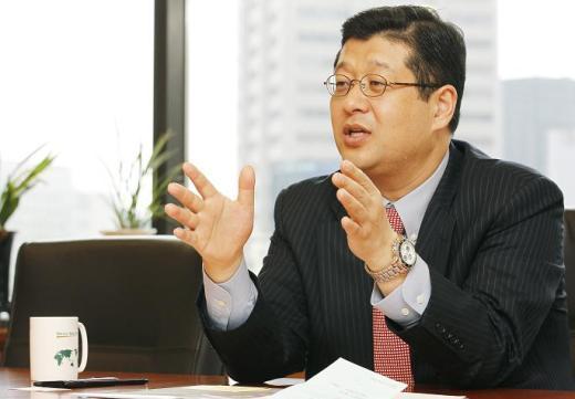 ↑법무법인 충정 손도일 에너지 전문 변호사 ⓒ류승희 기자