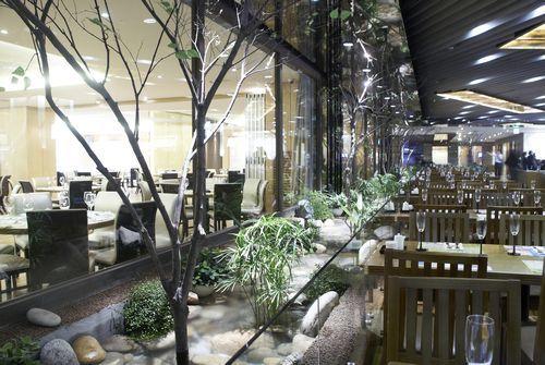 뷔페 레스토랑 토다이, 분당 정자점 10번째 매장 오픈