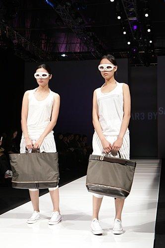 '기어3' 가방 컬렉션의 진수