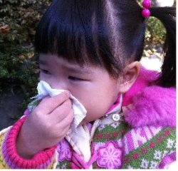 알레르기 비염, 마사지가 해답!