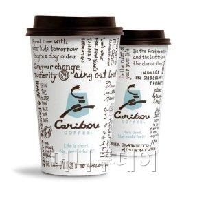 카리부커피, 원두 업그레이드와 새로운 로고로 커피마니아층 공략나서