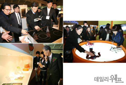 국내외 디자인의 흐름이 한 눈에, '디자인코리아 2010' 개최