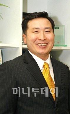 """이상헌 MDS테크 대표 """"2012년 1천억 달성할 터"""""""
