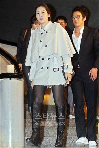 ↑ 성유리 (사진= 홍봉진 기자)