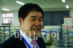 """성융광전 """"생산능력 500MW로 확충..미국 진출"""""""
