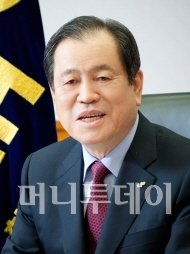 ↑한국토지주택공사(LH) 이지송 사장
