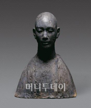 권진규 춘엽니.