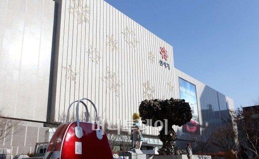신세계, 충청권 최대 복합쇼핑몰 개장