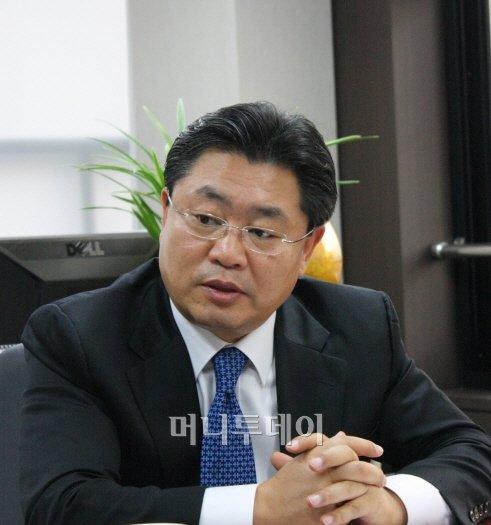"""기륭 최대표 """"1000만주 신주인수권 소각…물량부담 끝"""""""