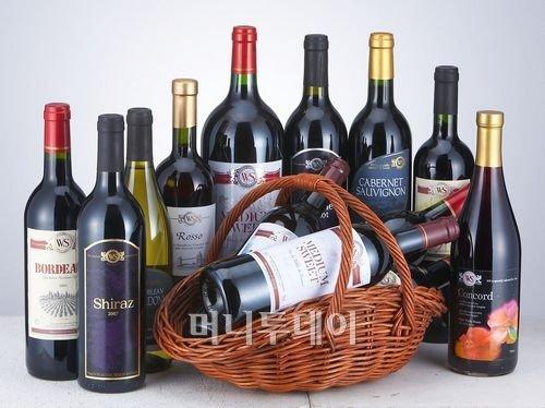 롯데아사히주류, 연말 맞이 다양한 와인 이벤트 개최