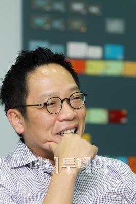 """정태영 사장 """"마케팅 비용이 과하다고요?"""""""