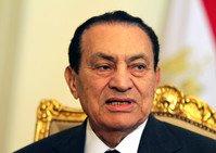 """스위스 정부 """"무바라크 은닉재산 조사중"""""""