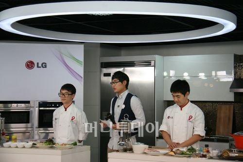 요리 서바이벌 프로그램, 고객님의 꿈을 이뤄드립니다