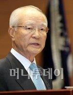 류시열 대행, 신한금융 차기회장 특정후보 지지 '파문'