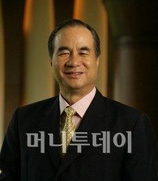 윤석금 웅진그룹 회장