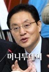 """정두언 """"학교도 주 5일제해야…격주휴무제는 낭비"""""""
