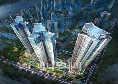 한화 더 타워, 아파트 오피스텔 특별공급 초역세권 절호의 기회!