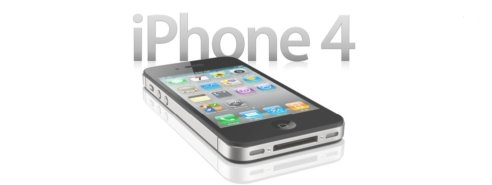 버라이즌이 판매에 들어간 아이폰4 변형 모델
