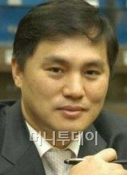 """이성민 엠텍비젼 사장 """"키코 등 3대 악재 극복"""""""