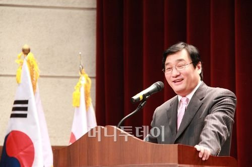 서울산업통상진흥원, 변보경 신임 대표이사 취임