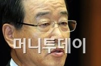 라응찬vs강정원, 같은 '중징계' 다른 '스톡옵션'