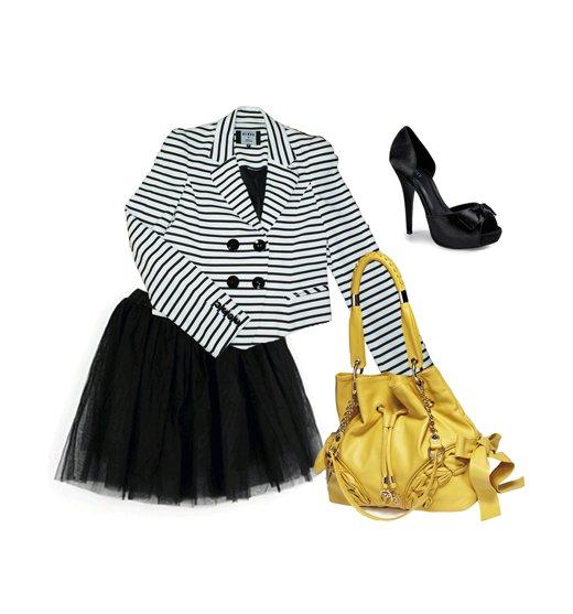 ↑(사진=의류:스파이시칼라,엘리스인바, 신발: 알도, 가방:빈치스벤치)