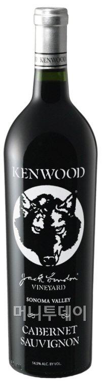 롯데주류, 캘리포니아 대표 와인 '켄우드' 직수입