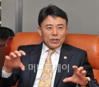 ↑박연수 소방방재청장