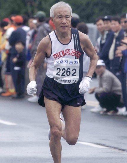 [현장+]민계식 회장의 10년 경영 마라톤