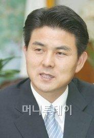 """김태호 """"다시 기회를"""" 재보선 출마선언"""