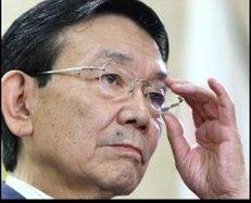 """요사노 경제상 """"日경제, 최악 산정하더라도 GDP 0.2% 손실 불과"""""""