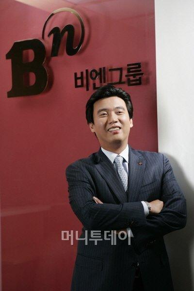 [인터뷰]대선주조 인수 주역, BN그룹 조수현 전무