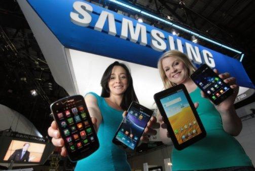 삼성전자는 22일 ~ 24일(현지시간) 미국 올랜도에서 열리는 북미 최대 통신 전시회 'CTIA 2011'에서 253평 규모의 대형 전시 부스를 설치하고 갤럭시 S Ⅱ, 버라이즌 '4G LTE 스마트폰', AT&T '삼성 인퓨즈 4G', 갤럭시탭 등을 포함한 다양한 스마트폰, 태블릿 제품과 차세대 기술을 대거 공개한다. <br /> <br />