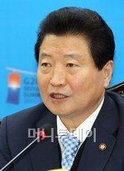 """안상수 """"공공요금 동결, 유류세 인하해야"""""""