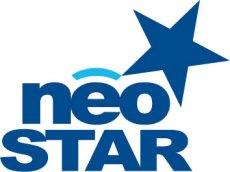 ▲새롭게 출시되는 네오스타 브랜드 로고