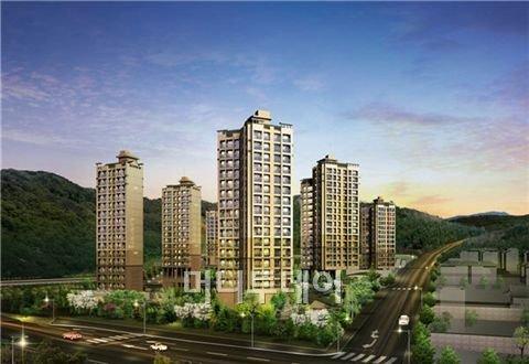 대우이안아파트, 30평형대 '할인분양' 관악전철역